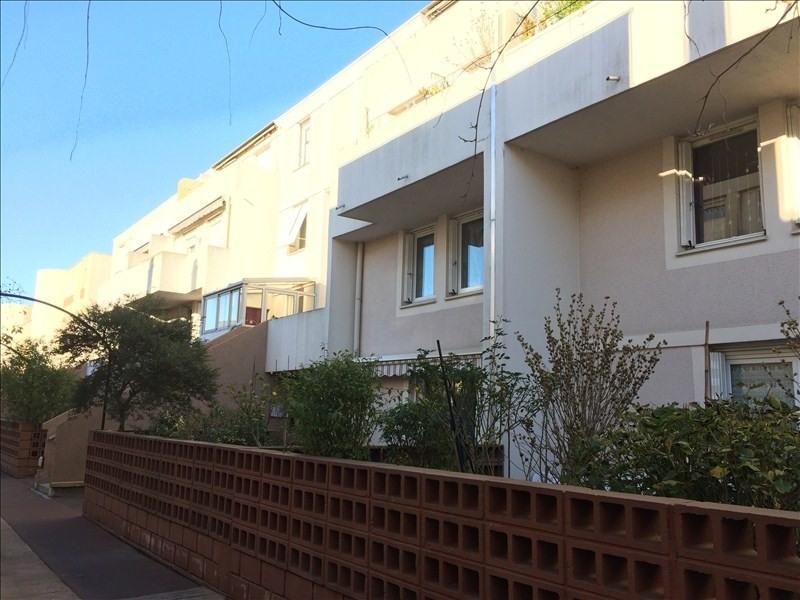 Vente appartement Evry 175000€ - Photo 1