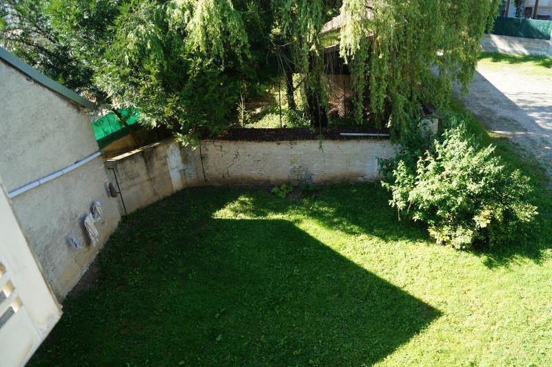 Vente appartement Tonnerre 21000€ - Photo 7