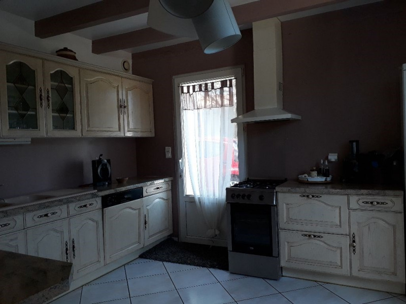 Vente maison / villa Heugas 236 000€ - Photo 5