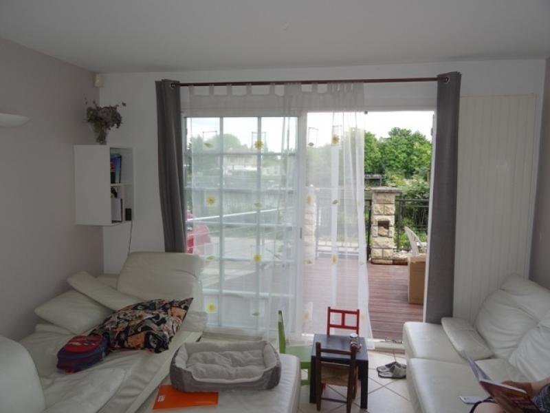 Vente maison / villa Villennes sur seine 490000€ - Photo 2