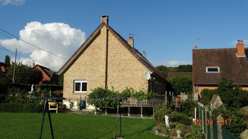 Vente maison / villa Heuringhem 220500€ - Photo 1