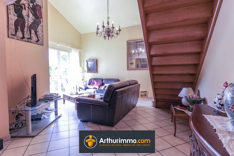 Vente de prestige maison / villa Dolomieu 404000€ - Photo 2