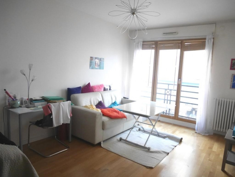 Vente appartement Levallois-perret 389 000€ - Photo 1