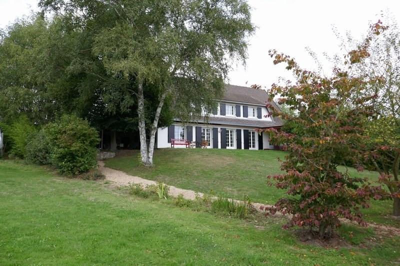 Immobile residenziali di prestigio casa Orgeval 1390000€ - Fotografia 1