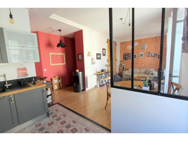 Vente appartement Nice 350000€ - Photo 4