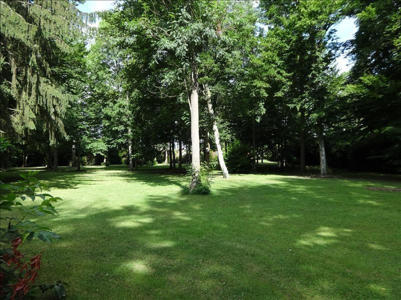 Vente de prestige maison / villa Autheuil authouillet 499000€ - Photo 9