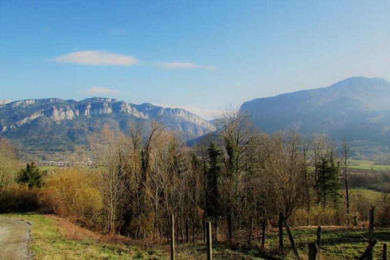 Vente terrain Saint-laurent-du-pont 69000€ - Photo 3