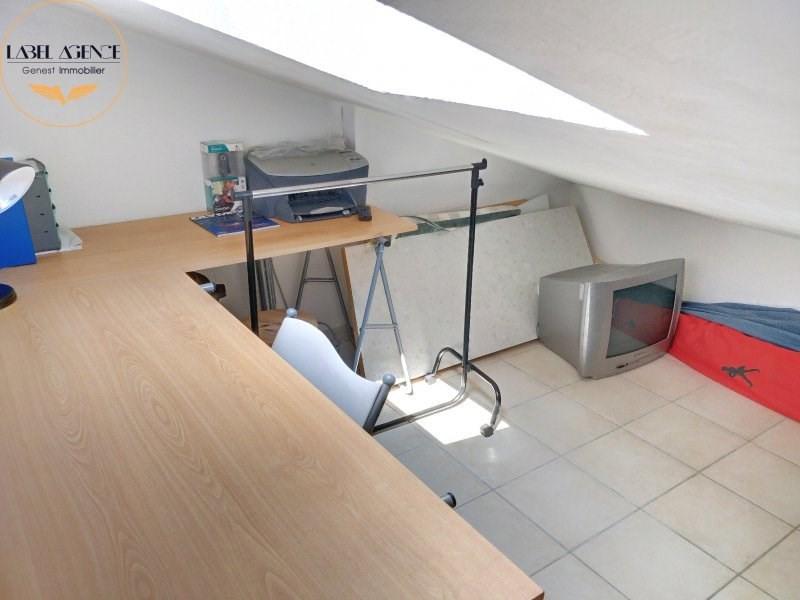 Sale apartment Ste maxime 430000€ - Picture 11