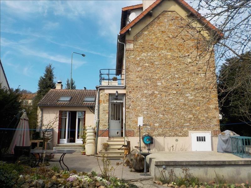 Vente maison / villa Palaiseau 549500€ - Photo 3