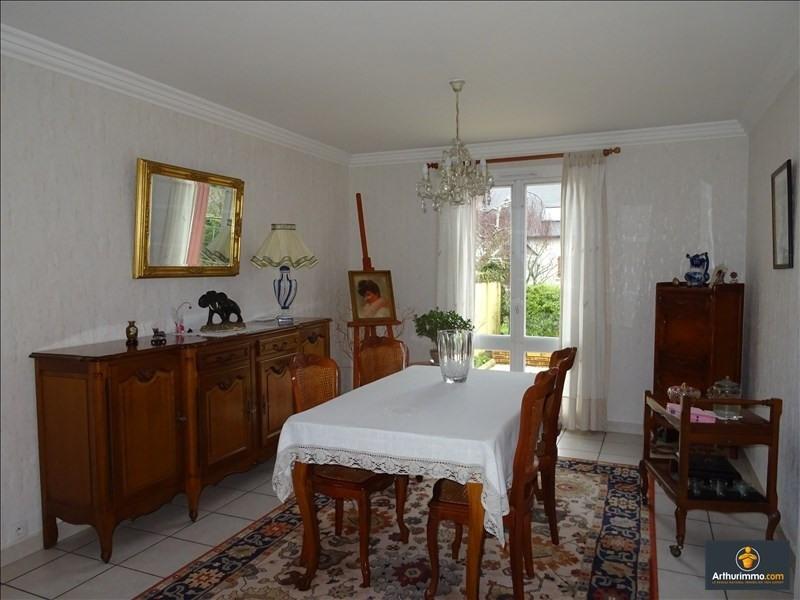 Vente maison / villa St brieuc 159300€ - Photo 2