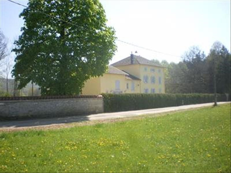 Vente de prestige maison / villa Villereversure 590000€ - Photo 3