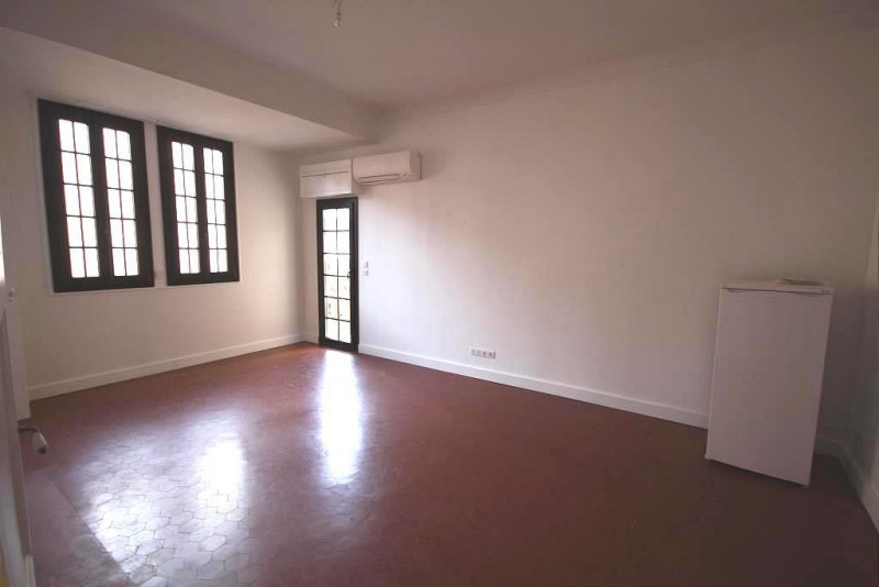 Rental apartment Juan les pins 600€ CC - Picture 2
