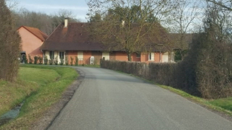 Produit d'investissement maison / villa Louhans 192000€ - Photo 3