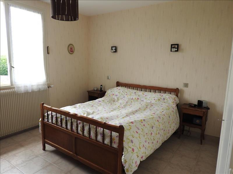 Sale house / villa Chatillon sur seine 149000€ - Picture 7