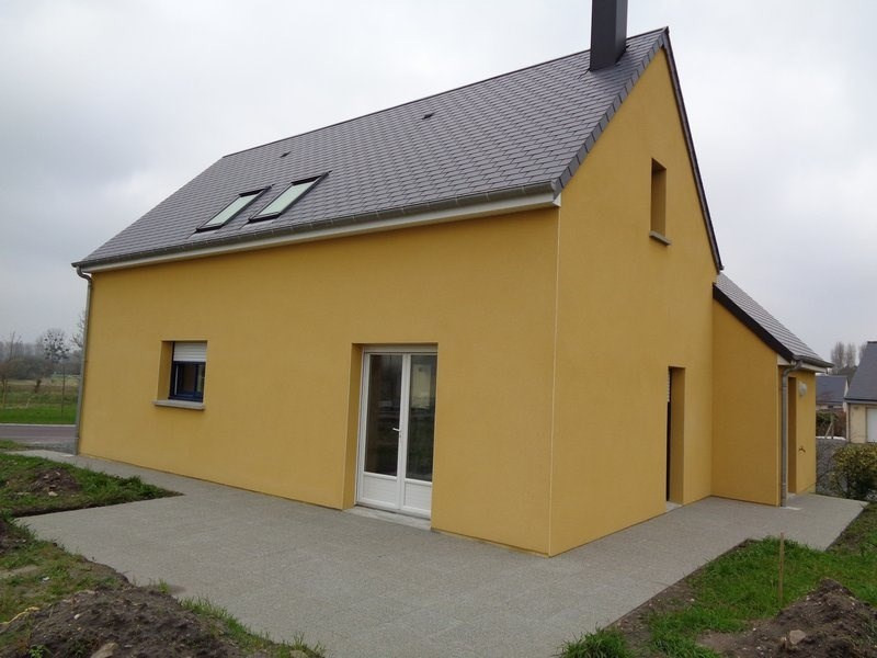 Location maison / villa Lessay 650€ +CH - Photo 1