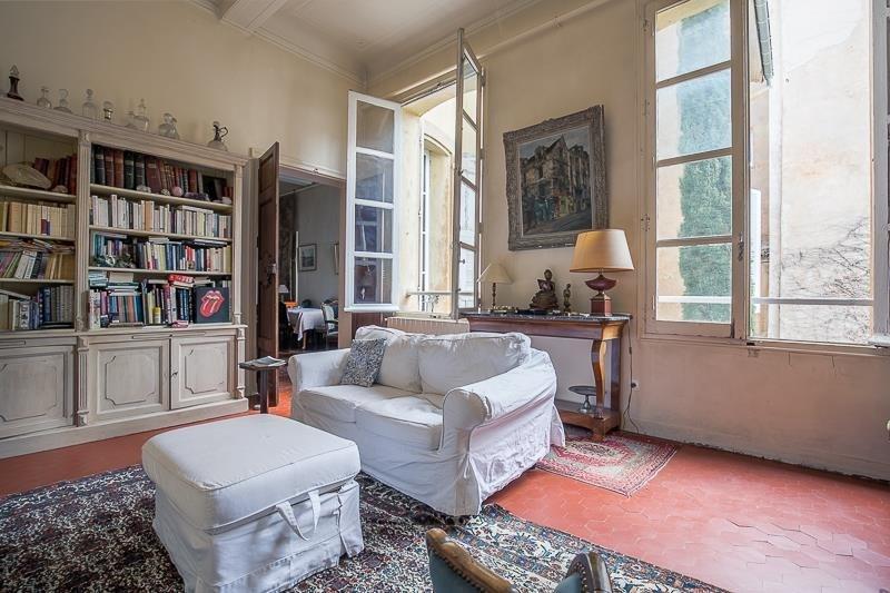 Vente de prestige appartement Aix en provence 795000€ - Photo 1