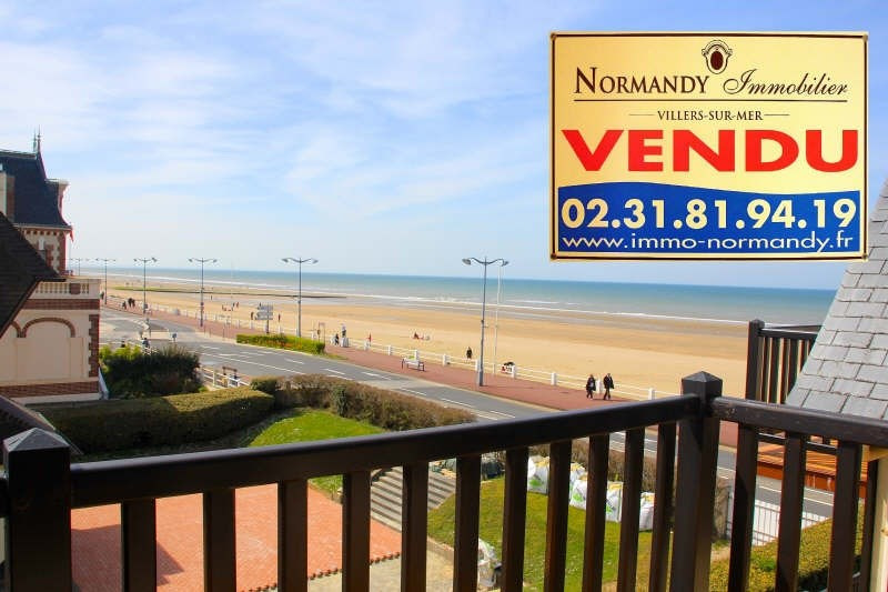 Vente appartement Villers sur mer 233 000€ - Photo 2