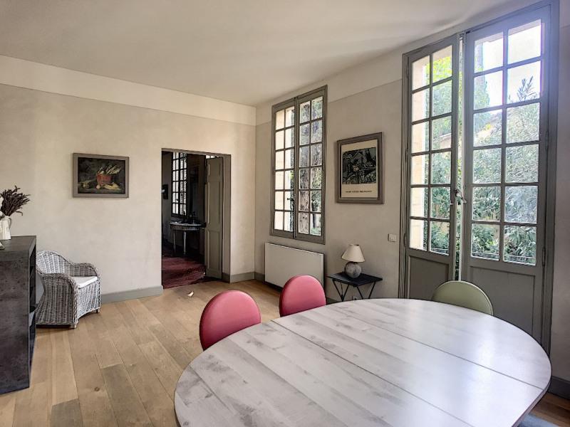 Verkauf von luxusobjekt wohnung Avignon 676000€ - Fotografie 2