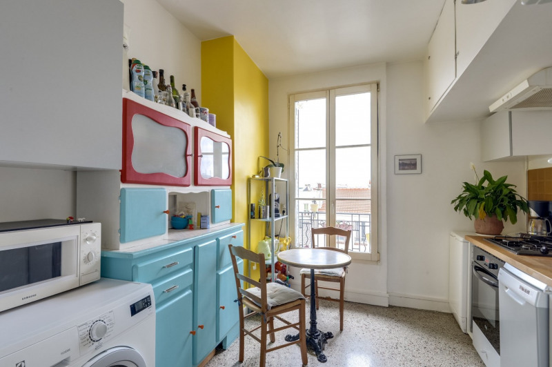 Sale apartment Montreuil 325 000€ - Picture 5