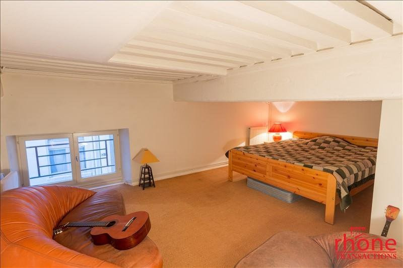 Venta  apartamento Lyon 1er 515000€ - Fotografía 9