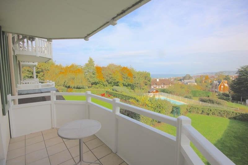 Sale apartment Villers sur mer 328000€ - Picture 2