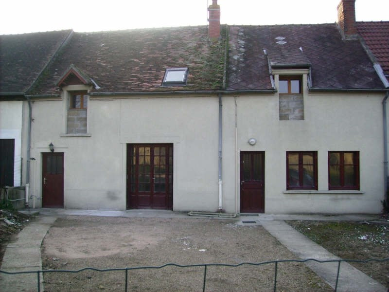 Verkoop  huis St pierre le moutier 86000€ - Foto 1