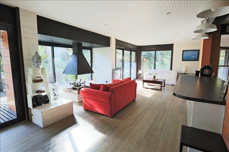 Deluxe sale house / villa St georges de didonne 556500€ - Picture 4
