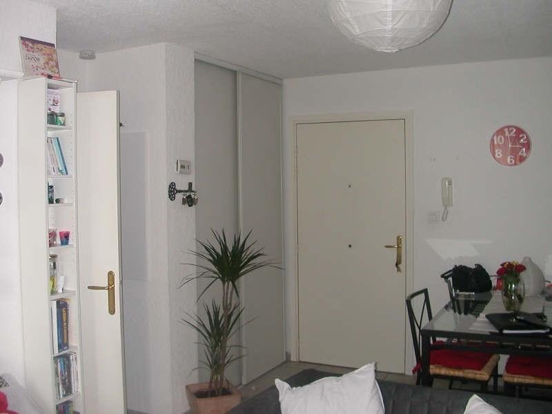 Vente appartement Le luc 87000€ - Photo 1