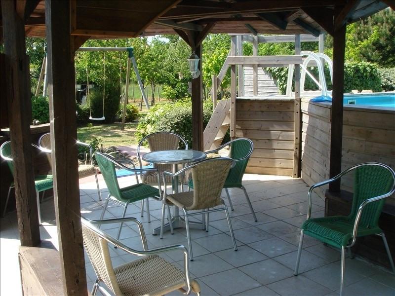 Sale house / villa St brevin les pins 449350€ - Picture 7