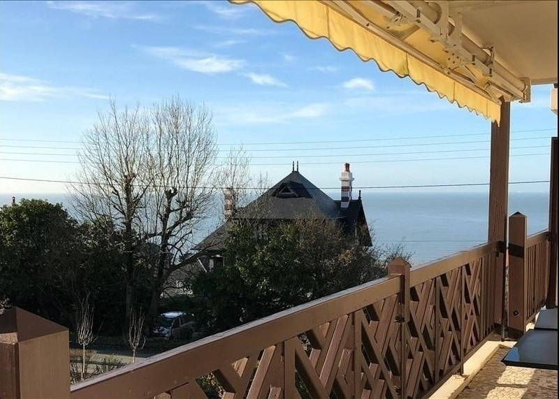 Sale apartment Trouville sur mer 438 900€ - Picture 3