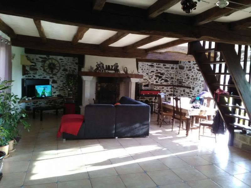 Sale house / villa Corcoué-sur-logne 219071€ - Picture 1