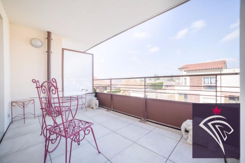 Vente appartement Chassieu 319000€ - Photo 1