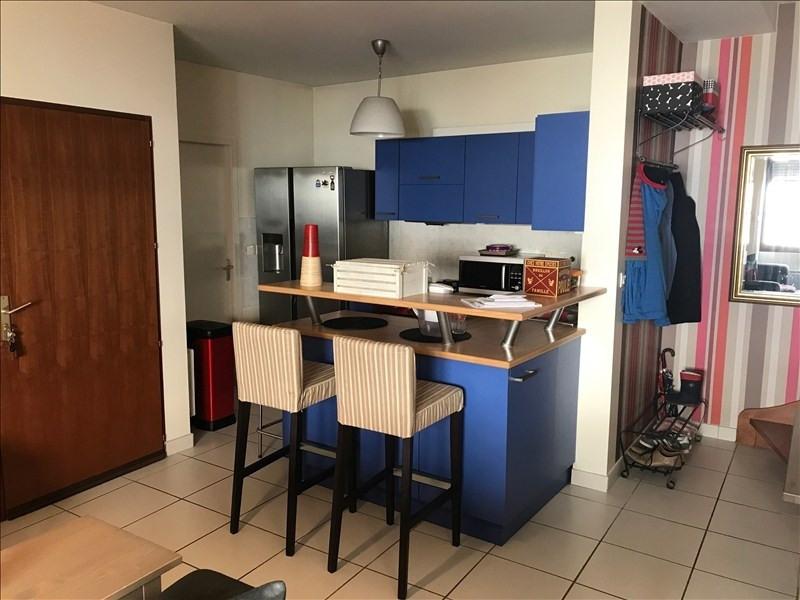 Vente appartement Bourgoin jallieu 169500€ - Photo 2