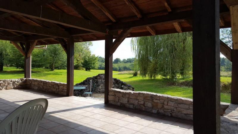 Sale house / villa Louhans 20 minutes - bourg en bresse 25 minutes 299000€ - Picture 15