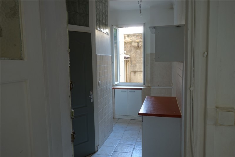 Sale apartment Toulon 66 000€ - Picture 1