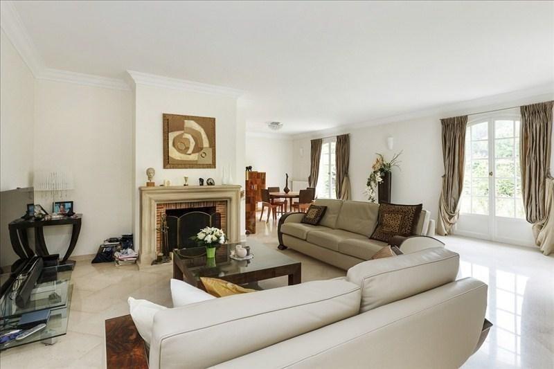 Immobile residenziali di prestigio casa Buc 1290000€ - Fotografia 3