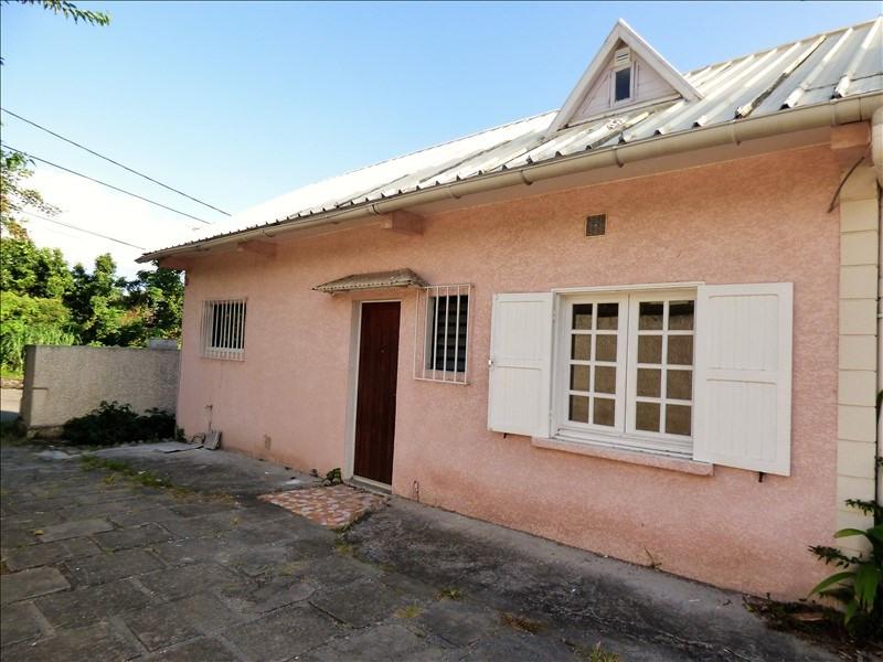 Vente maison / villa Saint pierre 168000€ - Photo 7