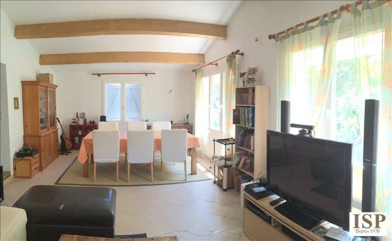 Sale house / villa Luynes 525000€ - Picture 2