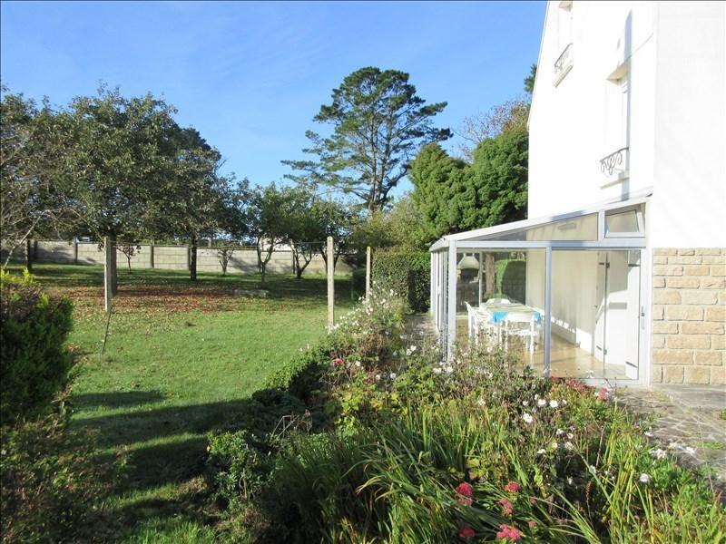 Vente maison / villa Plouhinec 130750€ - Photo 2