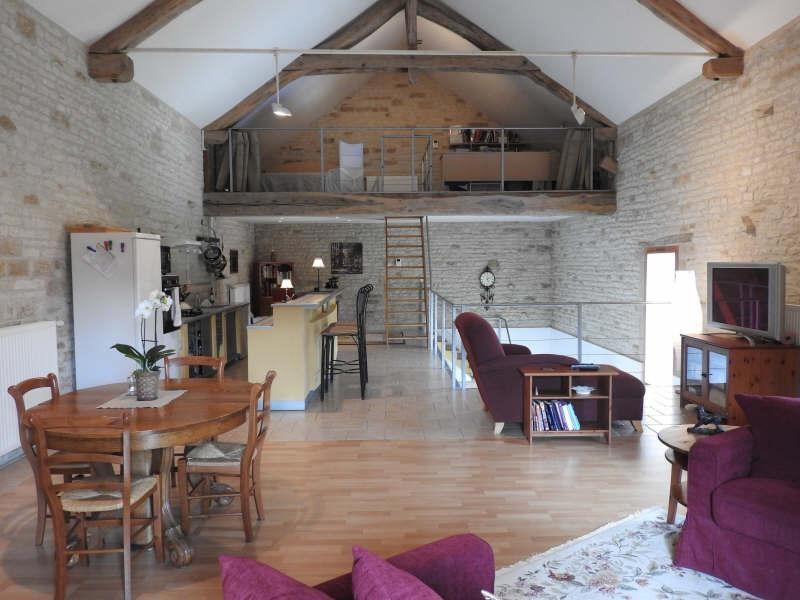 Vente maison / villa Secteur laignes 229000€ - Photo 4