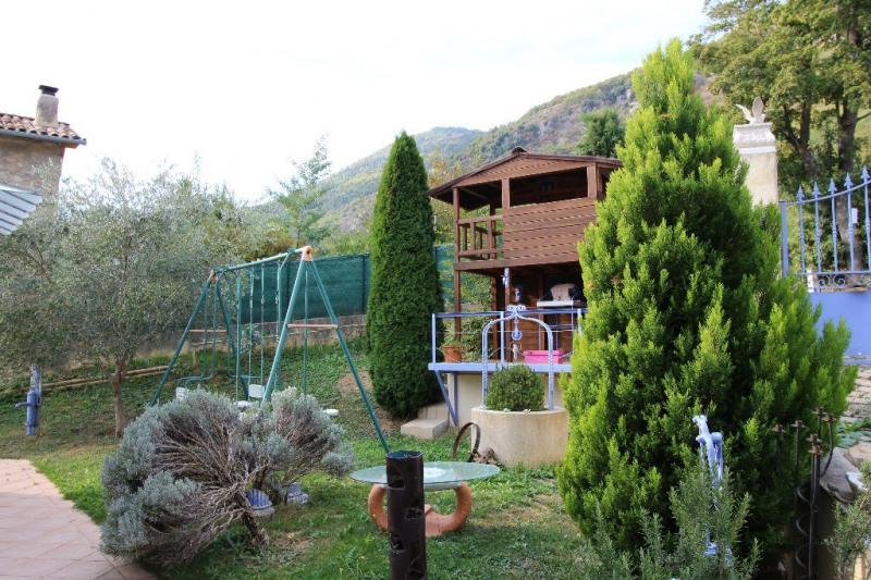 Vente maison / villa Sospel 410000€ - Photo 8