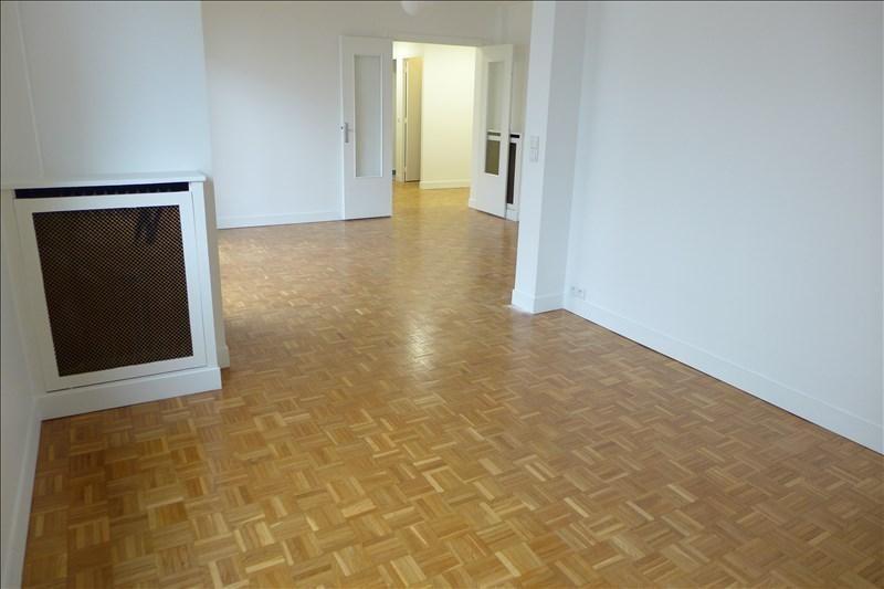 Rental apartment Garches 1750€ CC - Picture 3