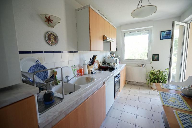 Verkoop  appartement Strasbourg 325000€ - Foto 6