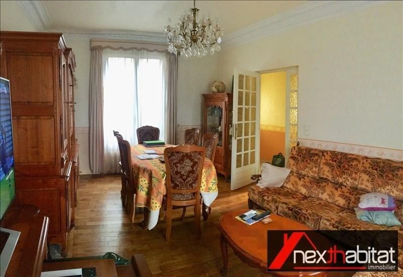 Vente maison / villa Les pavillons sous bois 479000€ - Photo 3