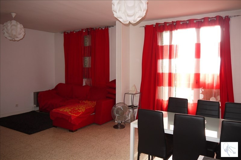 Sale apartment Givors 125 000€ - Picture 2