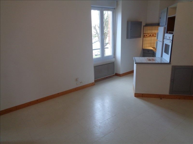 Rental apartment Orleans 450€ CC - Picture 2