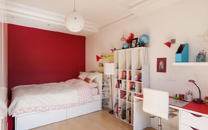 Vente de prestige appartement Paris 17ème 1220000€ - Photo 8