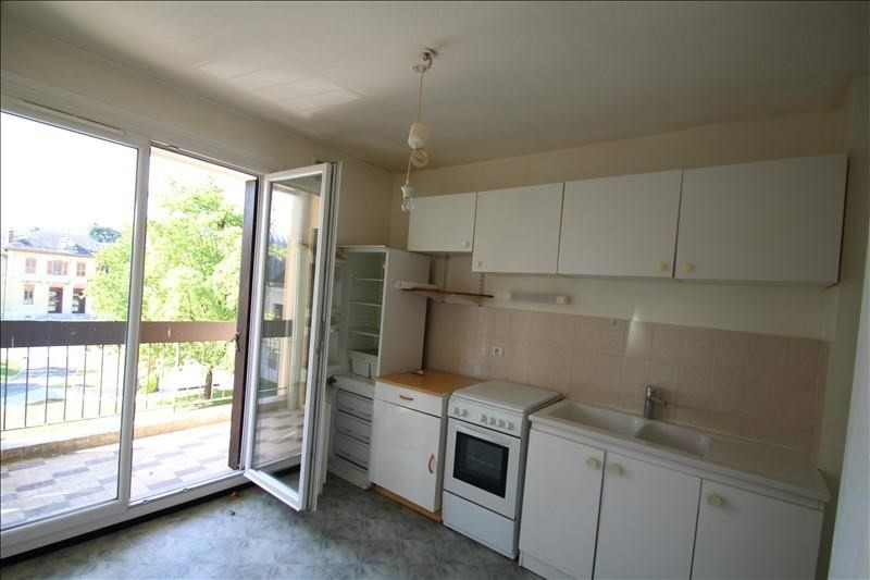 Verkoop  appartement La motte servolex 125000€ - Foto 2