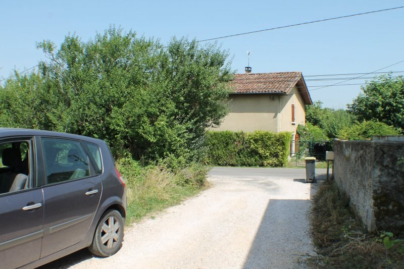 Vente terrain La tour du pin 81 000€ - Photo 4