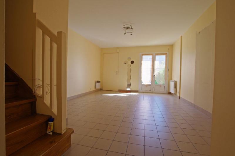 Sale house / villa Cholet 144360€ - Picture 2